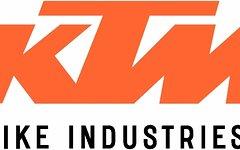 KTM Straßenrennrad von KTM , 14 Gang - Kette von SHIMANO - 105