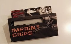 Tmr Designs Imprint Grips, Custom Griffe