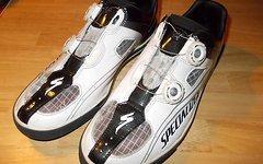 Specialized Stumpy II, S-Works Sneaker/Freizeitschuhe; Gr.42, Boa