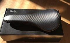 Mcfk Sattel 3K matt 125mm