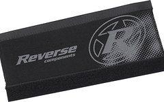 Reverse Components Kettenstrebenschutz Neopren Grey Chainstay Cover 260*125*115mm