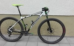 "Cannondale Lefty Carbon SL PBR 88+ Nadellageroptimierung, 26"", 27.5"", 29"""