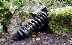 Rock Shox Kage R 240x76mm Tune L/M 300x3.0 Freeride Downhill (no Fox DHX RC4 Van Cane Creek Double Barrel)