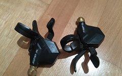 Shimano Saint Schaltgriff SL-M810 3-/9-fach