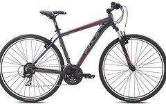 Fuji Traverse 1.9 V LE Crossbike Gr. 56cm 21 Gang