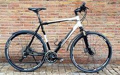 Drössiger TRA Crossrad, XT Ausstattung, top Zustand! Trekkingrad