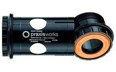 Praxis Works Innenlager BB30 | PF30 auf Shimano Road Kurbel