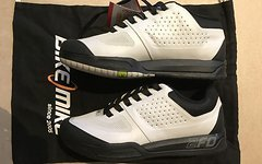 Specialized 2FO Clip MTB Schuh - White/Black