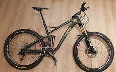 Radon Bikes Slide 160 Carbon Enduro