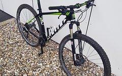 Scott Scale 935 Carbon 2015