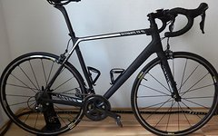 Canyon Ultimate CF SL 9.0 2016 Gr. L *reserviert*