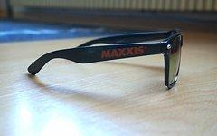 Maxxis Sonnenbrille neu!