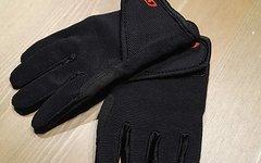 Giro Handschuhe Kinder DND JR II schwarz, Größe S