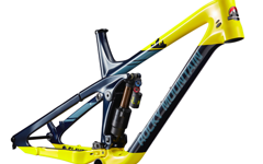 Rocky Mountain Slayer 790 MSL Frameset