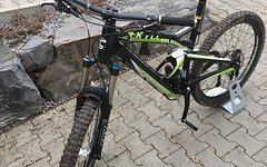 """Cannondale Yekyll 3 M 26"""" 2013"""