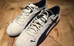 Puma Fast Cat Sneaker in Größe 44, top Zustand