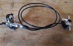 Shimano XTR Bremse BL-M988 / BR-M985 HR