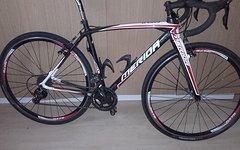 Merida 901 Cyclocross Carbon