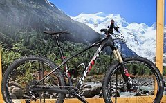 Ghost Carbon Asket 8 LC in Gr. XS UVP 3499 € - Testrad
