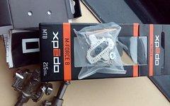 Xpedo M-Force 8 TT