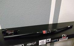 XLC Flatbar 700mm , 31,8 mm 360Gramm inkl. Vorbau
