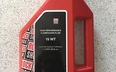 Rock Shox SRAM Federungsöl Suspension Fluid 15WT 1000ml