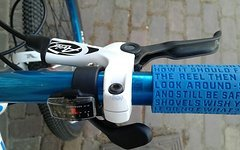 Ns Soda 2013 Freeride Enduro Downhill wie NEU !!!