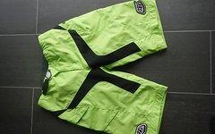 "Troy Lee Designs Moto Shorts, grün, 36"""