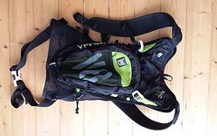 V8 Equipment Hydratation Pack RAC 6.1