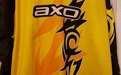 Axo Trikot gelb Gr. XXL