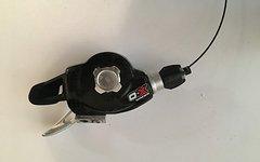 SRAM X01 Trigger Carbon 3 fach