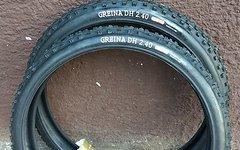 """Onza Greina DH RC3  26 x 2,4"""" Triple Compound DH Enduro Matschreifen"""