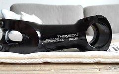 "Thomson Elite X4 31.8 MTB-Vorbau 1 1/8"" 100mm +10Grad wie NEU"