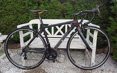 Scott CR1 Carbon XXS 47 Ultegra 6800