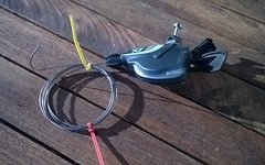 SRAM X7 3 Speed Trigger für Matchmaker