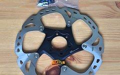 Shimano Bremsscheibe Deore XT SM-RT86 6-Loch 180mm NEU!!