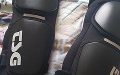 TSG Knie/Schienbein Protektoren