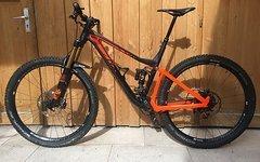 BMC Trailfox TF02 X01 Gr. L