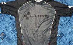 Cube Mountainbike bike Trikot Cube