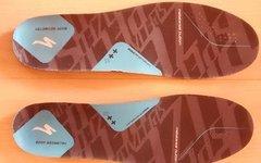 Specialized Body Geometry SL Einlegesohle (EU45 bzw. EU44)