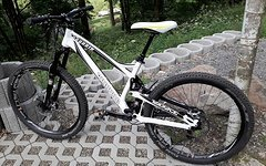 Propain Two Face ltd Gr.S 27.5 Rock Shox Reverb Wie Neu XT Bremse
