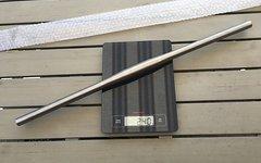 Titanium Lenker 31,8/700mm