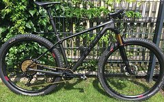 Trek Procaliber Project One 9.9 Gr.18,5 Sram Eagle XX1 Fox factory