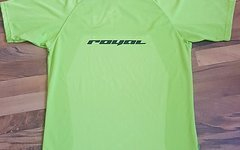 Royal Racing Turbulence Jersey & Short L