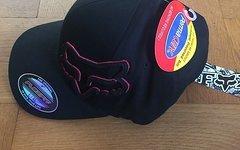 Fox Clothing Cap Mütze L/XL NEU
