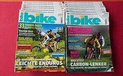 Delius Klasing Verlag Bike-Magazin 1-12 2006