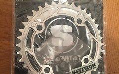 Sixpack Chainsaw Kettenblatt 38z Silber