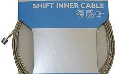 Shimano Edelstahl Schaltzug 1,2x2100 mm inkl. Endkappen - Y-60098911