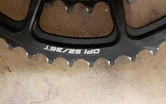 Cannondale OPI Spiderring 52/36 (mid-compact)