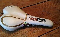 Sq-Lab 611 Race Carbon 13cm Tausch